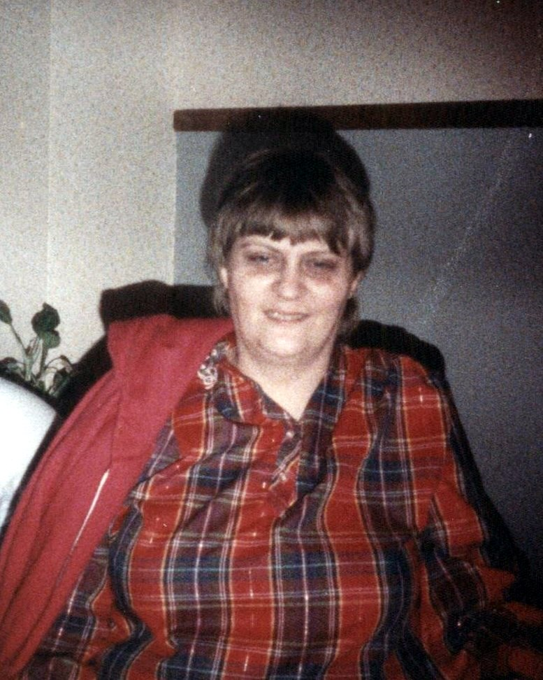 Cynthia  Ruth