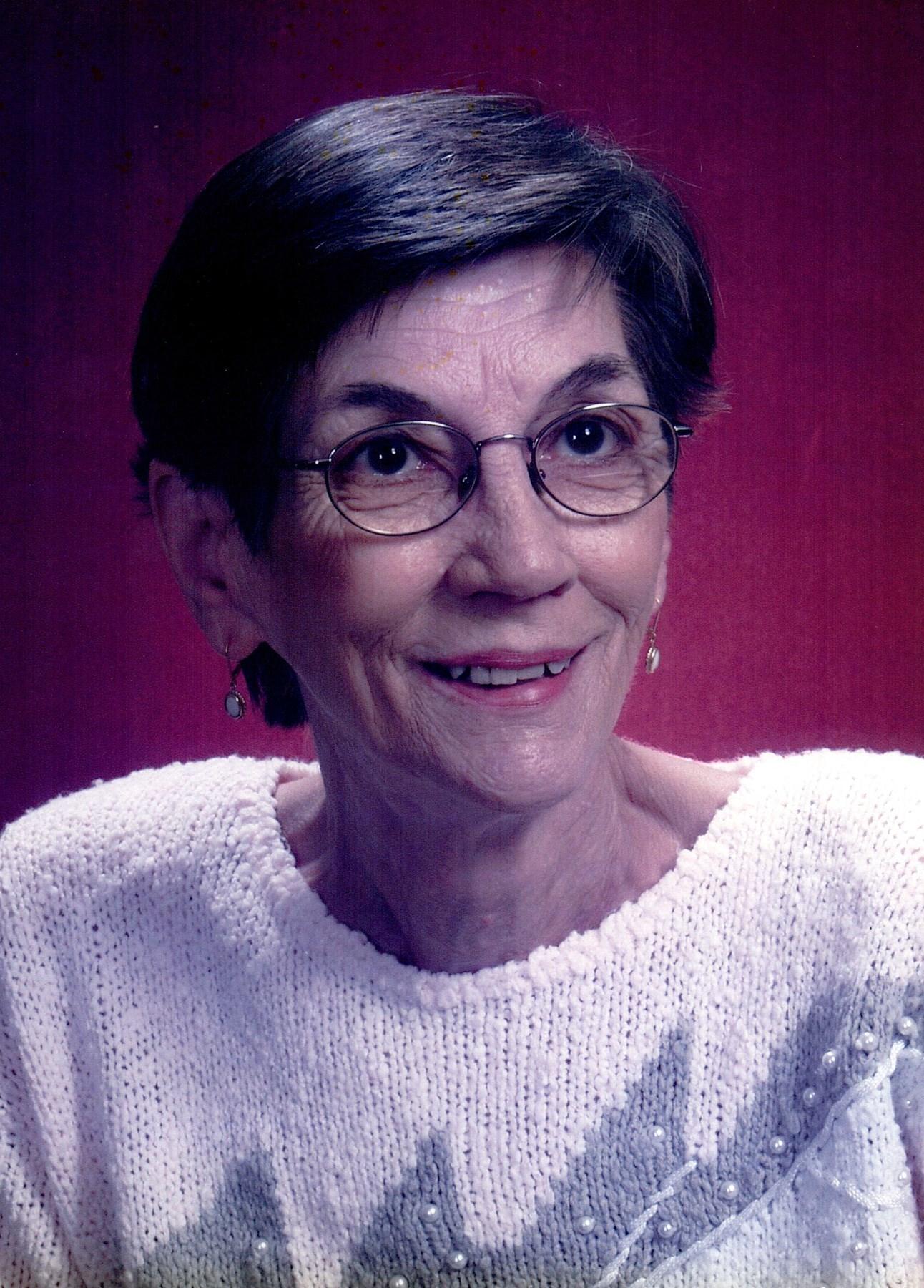 Joyce Marguerite  Lucas Bridges