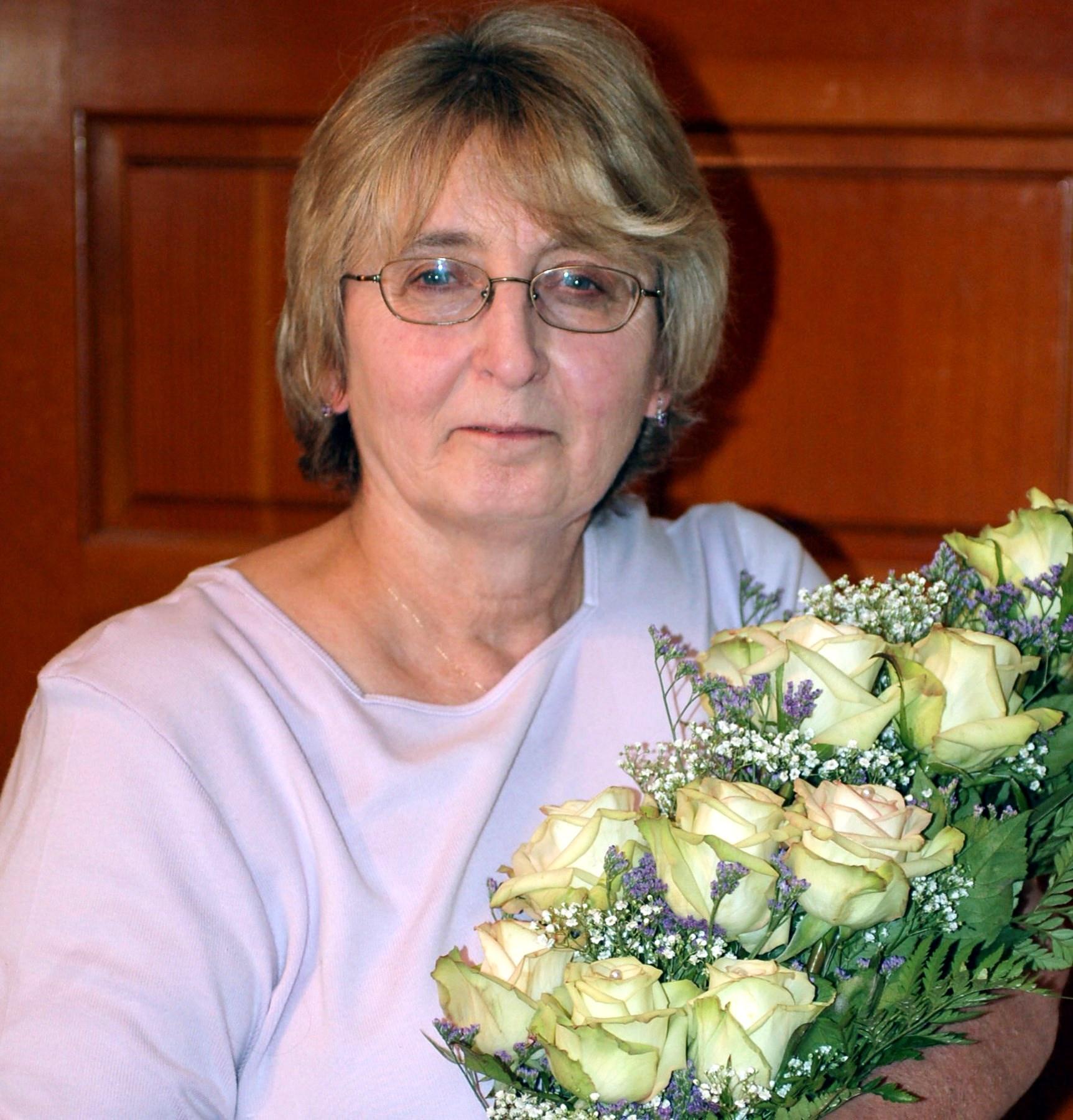 Nancy  DeSimone