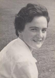 Margaret Mary  Lane