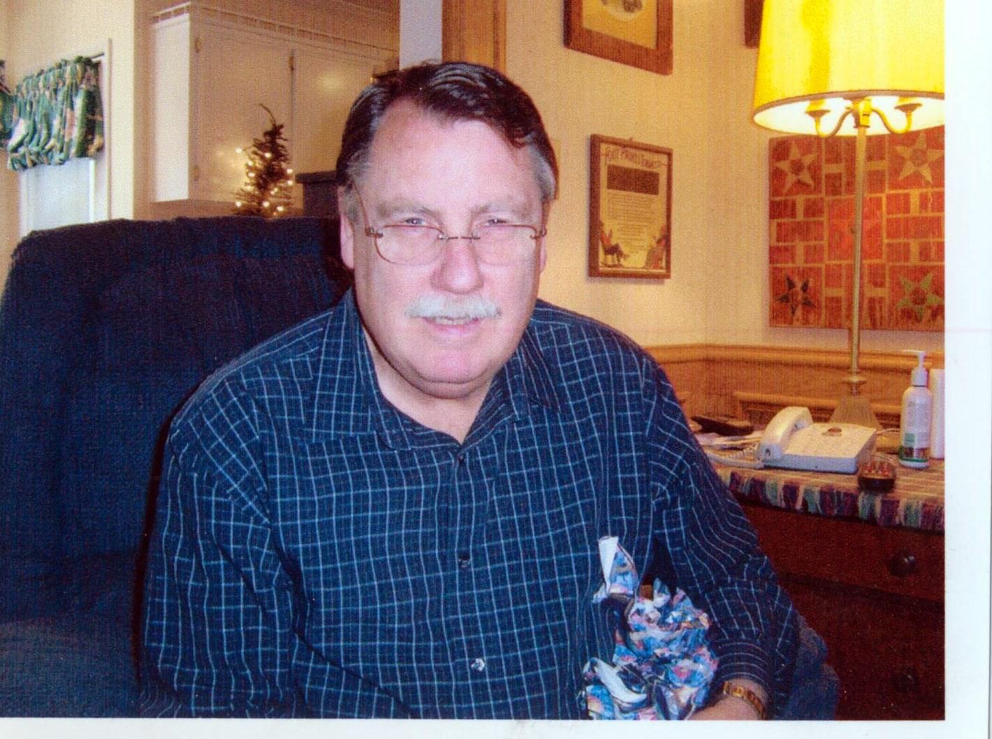 Mr. Ed  Gray