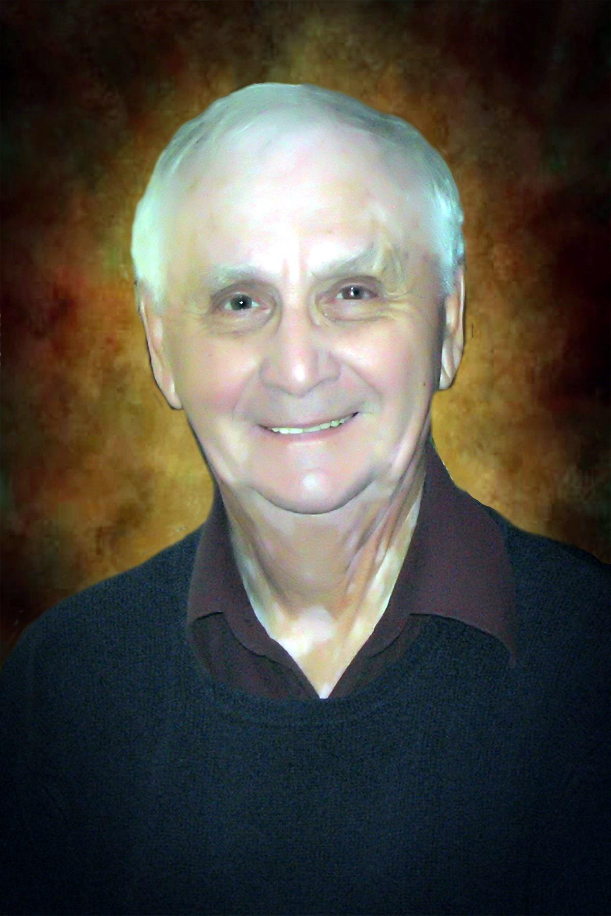 Gerald  Hayman