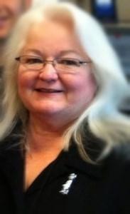 Marsha Jane  Lock