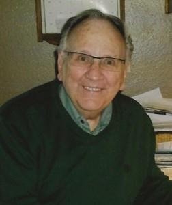 Mervin James  Peters