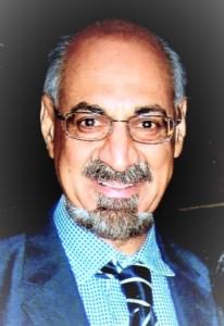 Swadesh S.  Kalsi