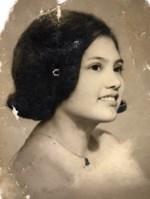 Maria Dolores Saldana