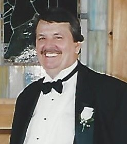 Donald Gale  Cooper