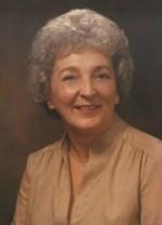 Nellie Gudger