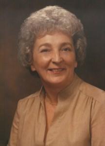 Nellie Viola  Gudger