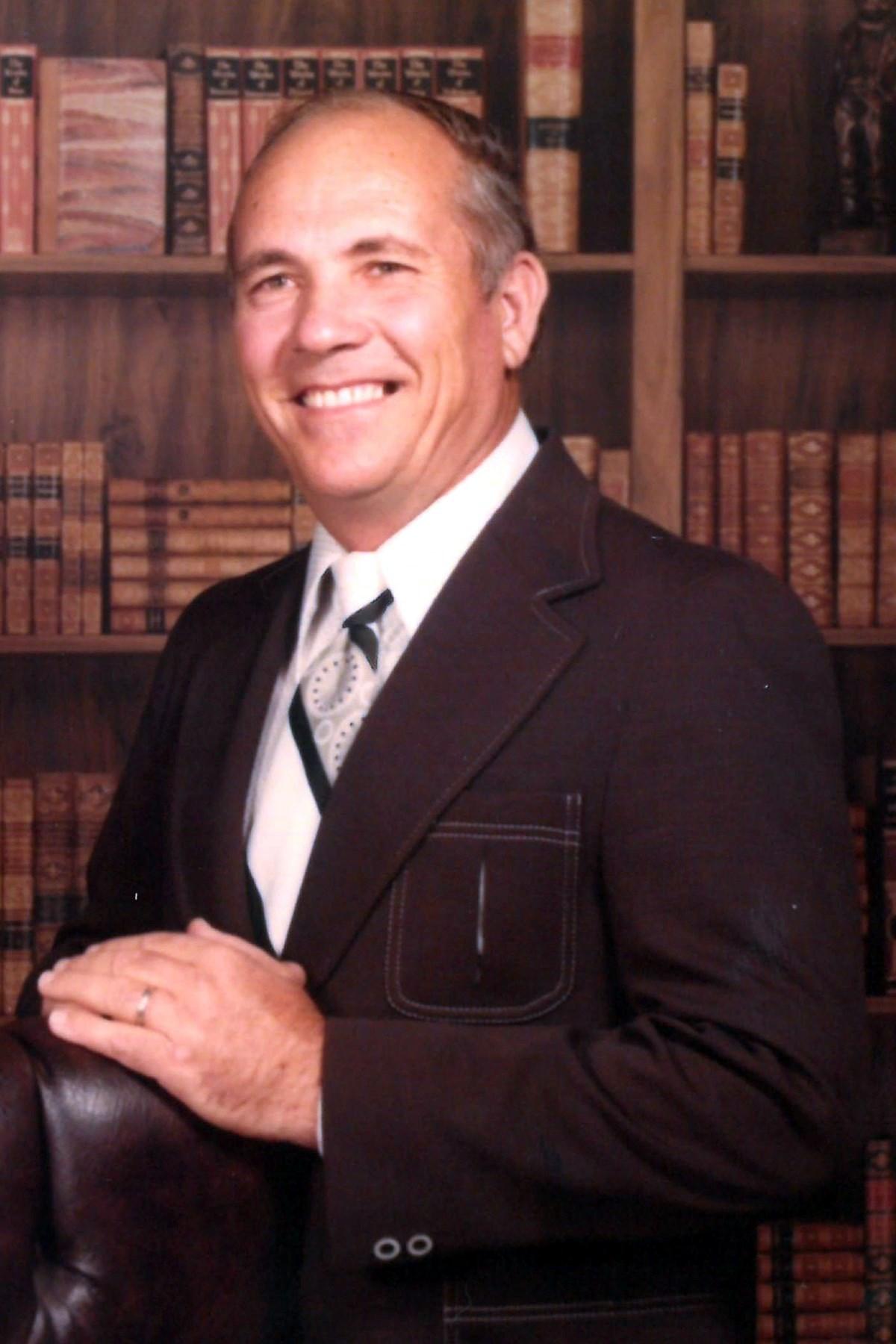 Rev. Willard F.  Stone