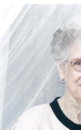 Edith Huckabee  Lee