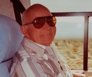 Wesley Eugene  Morey Sr.