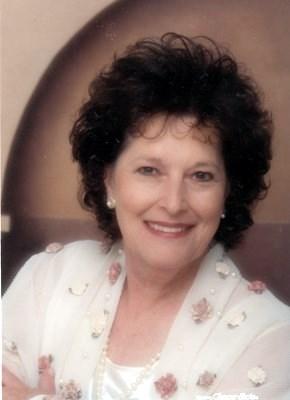 Marion Dahlquist