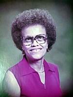 Rosa Burrell