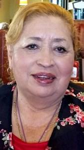 Odilia Guadalupe  Rubio