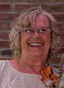 Janice Fay  Kienzle