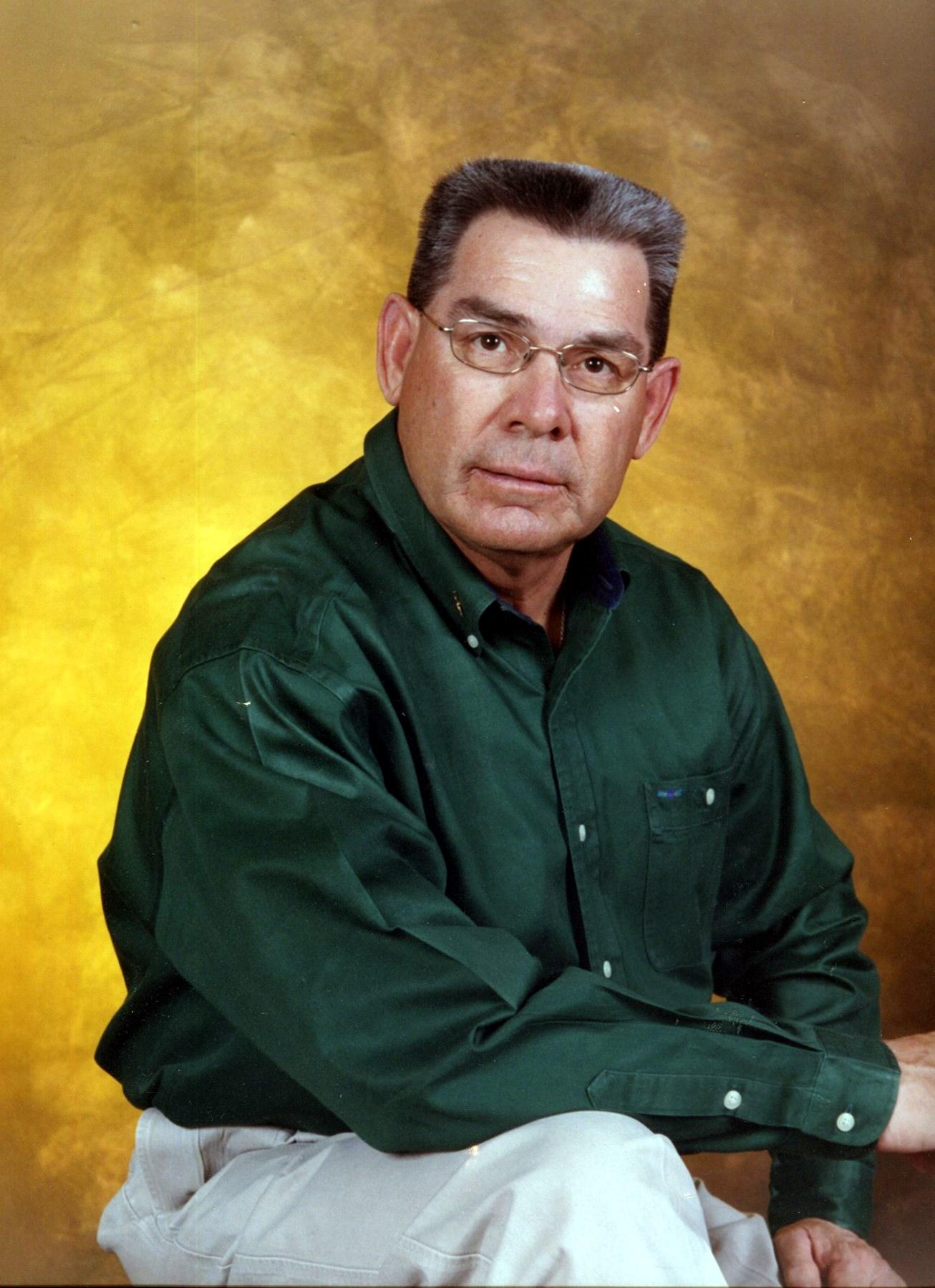 Mario V.  Sanchez