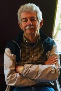 Joseph George  Steioff