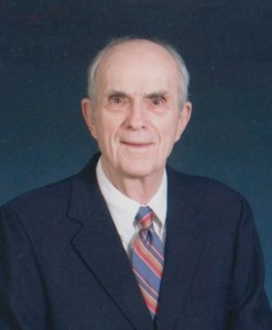 Edgar C.  Long
