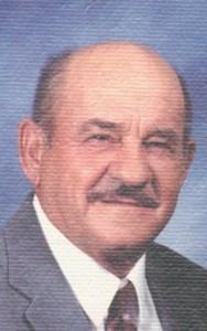 Armand Edward  Myers Sr.