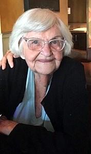 Gwendolyne McKinnon  Rogers