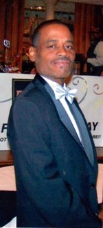 Frederick McKinney Jr.