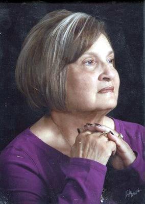 Molly Beall