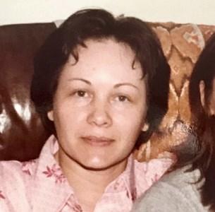"""Margaret """"Ann""""  Embrey"""