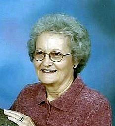 Patricia Mae  Everett