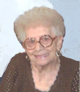 Patricia Lorraine  Wallace