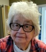 Blanche Fitzpatrick