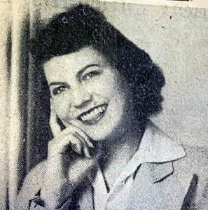 Jeanette I  Rugg