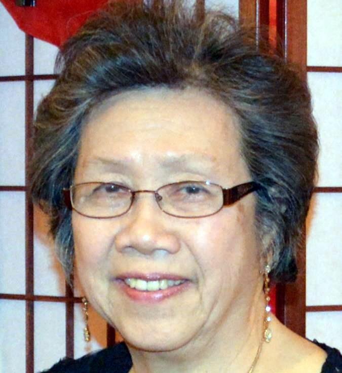 Maureen Bew Jeng  Joe