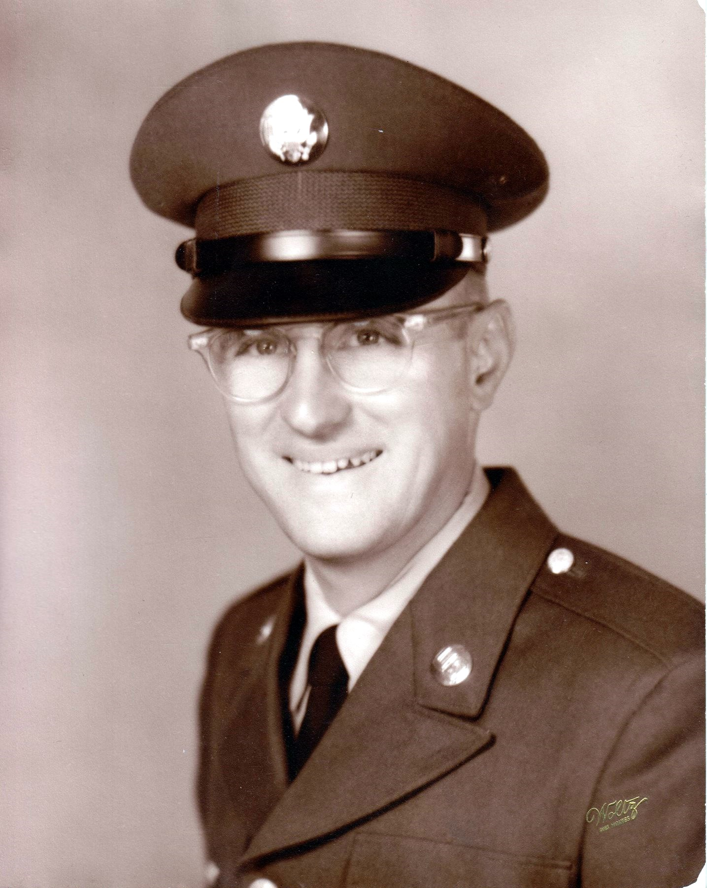 John Andrew  Gibson Jr.