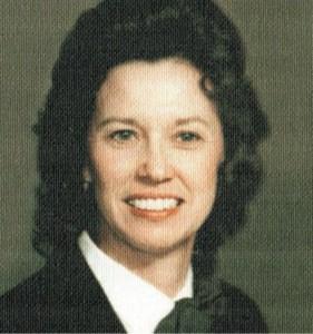 Nelda Eileen  Fraker