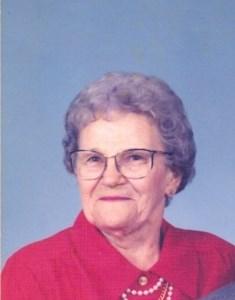 Elna  Wendler