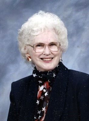 Ruth Gibson