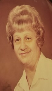 Gladys Clyde  Chapman