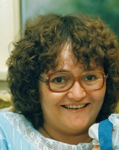 Georgina Ella  Edwards