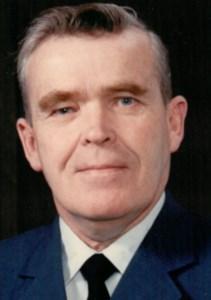 Ford Dale  Stinson