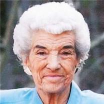 Jean Joy  Ferguson