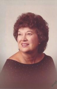 Edna Ruth  Davis