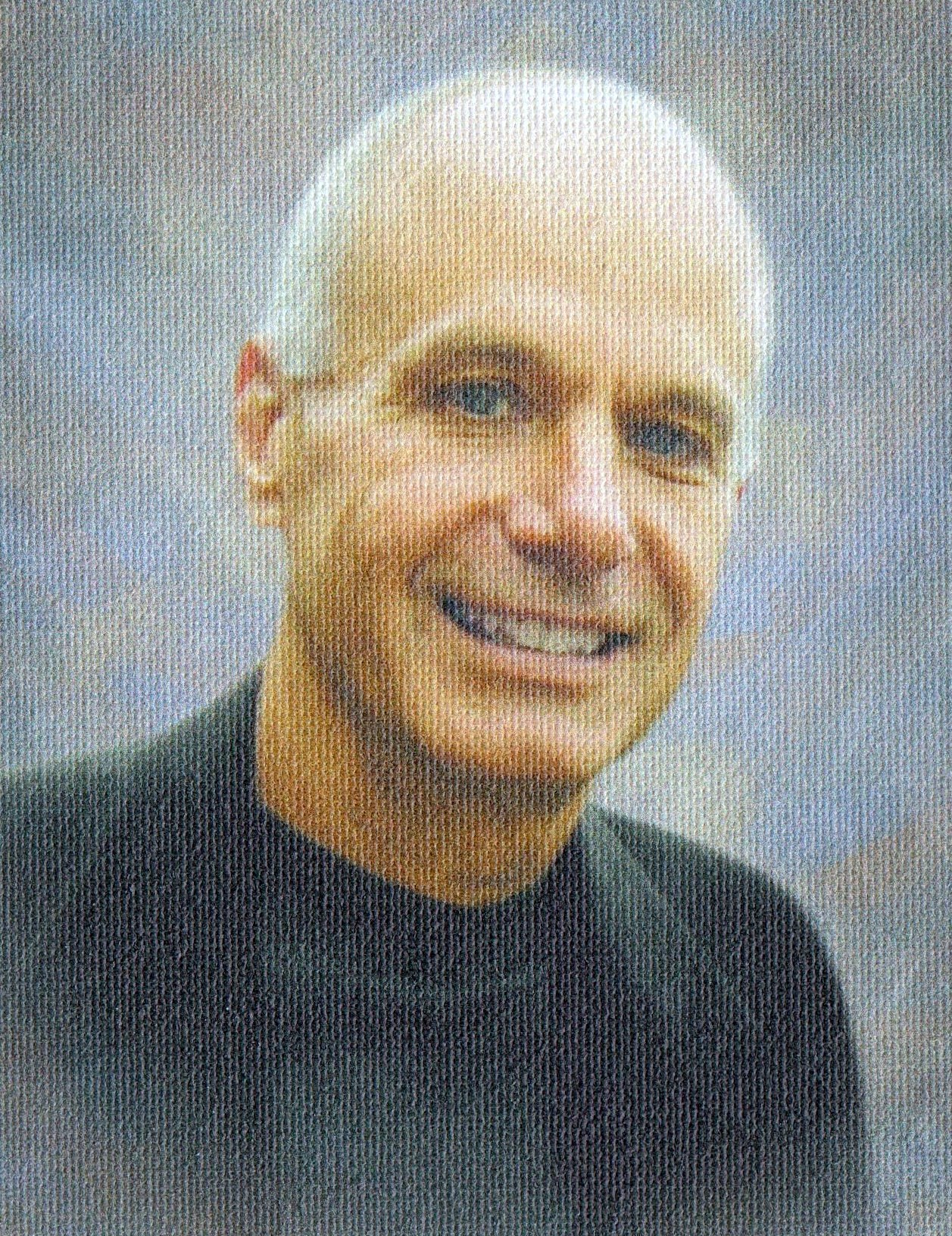 Orlin Martin  Sorensen Jr.