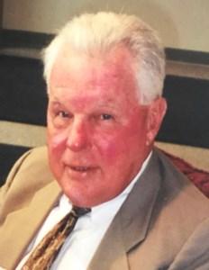Ronald William  Battreall