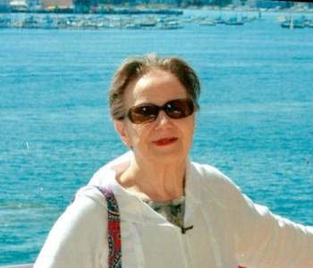 Elizabeth Gallagher  Delinsky