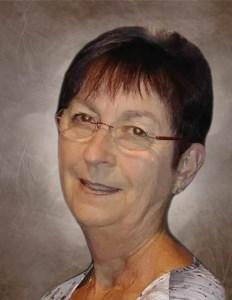 Diane  Beauchamp (née Hotte)