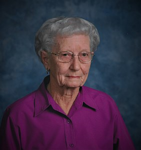 Rosie A.  Boehnke