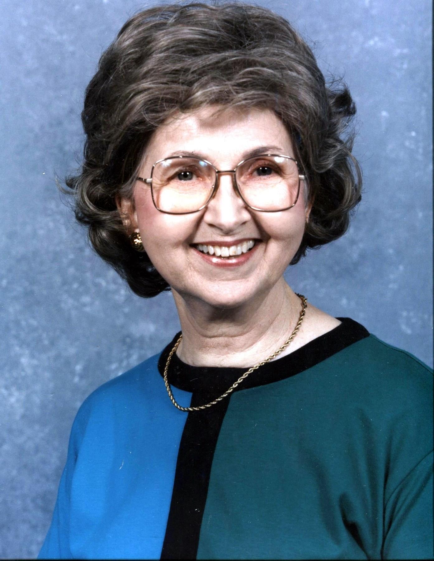Wilma Dean  Randolph