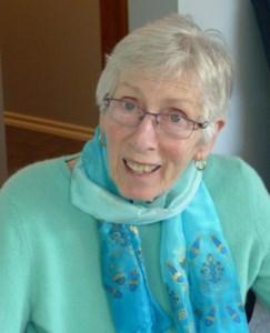 Maureen Katherine  O'Sullivan