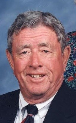 Richard G.  LaCoste